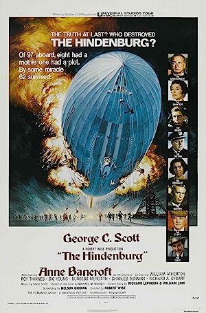 Permalink to Movie The Hindenburg (1975)