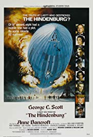 The Hindenburg (1975) 1080p