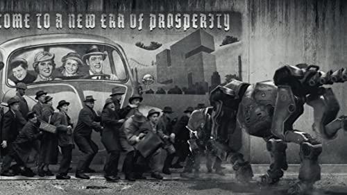 Wolfenstein: The New Order (Australian E3 Trailer)