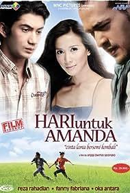 Hari Untuk Amanda (2010)