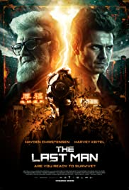 Watch Movie The Last Man (2018)