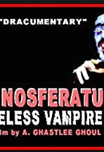 Joe Nosferatu: Homeless Vampire