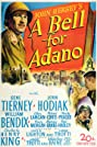 A Bell for Adano (1945) Poster