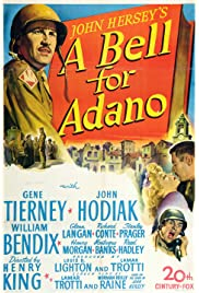 ##SITE## DOWNLOAD A Bell for Adano (1945) ONLINE PUTLOCKER FREE