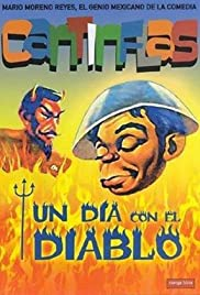 Un día con el diablo (1945) Poster - Movie Forum, Cast, Reviews