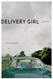 Delivery Girl Poster