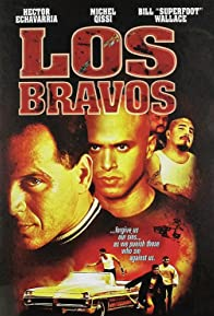 Primary photo for Los Bravos