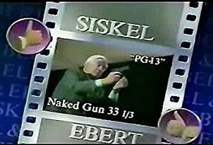 Siskel Ebert Naked Gun  The Final Insult Monkey Trouble The Paper Bitter Moon Savage Nights