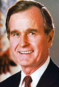 Primary photo for George Bush