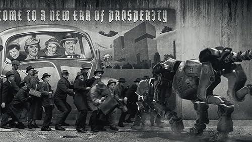 Wolfenstein: The New Order (Spanish E3 Trailer)