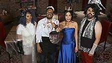 Annie Halloween