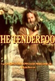 The Tenderfoot Poster