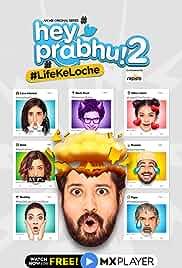 Hey Prabhu - Season 1 HDRip Hindi Full Movie Watch Online Free