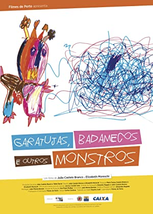 Scribbles, Doodles and other Monsters