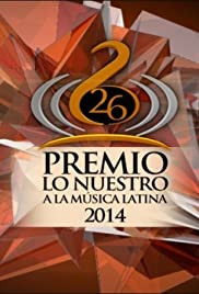 Premio lo Nuestro a la musica latina Poster