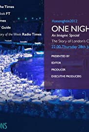 One Night in 2012 (2016)