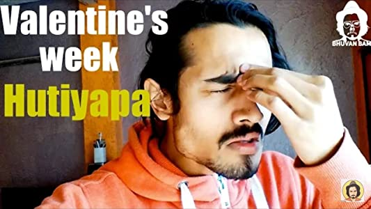 Download movie for free Valentine's Week Hutiyapa [1280x720]