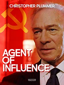 Agent of Influence (2002 TV Movie)