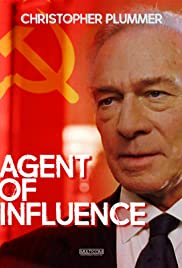 Agent of Influence Poster