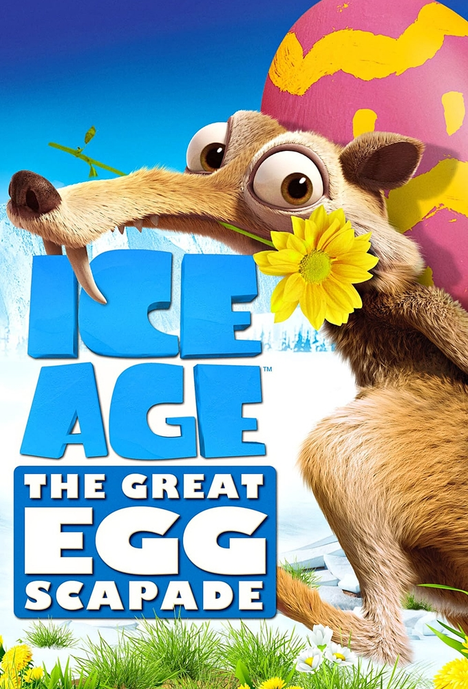 Ice Age: The Great Egg-Scapade (TV Short 2016) - IMDb