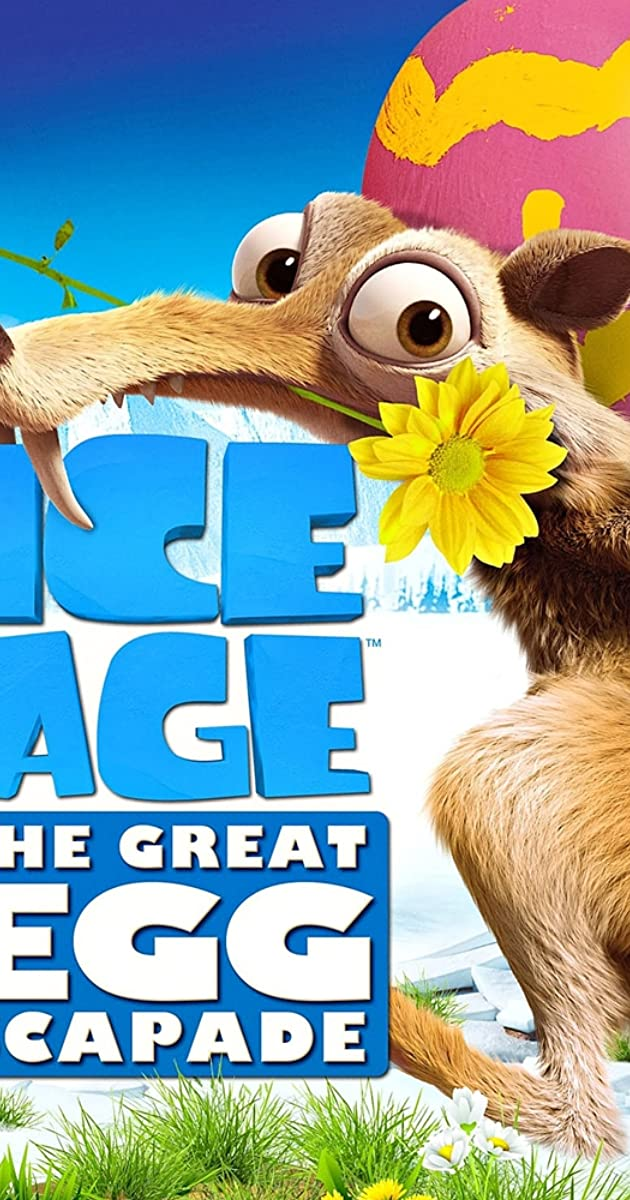 Ice Age: The Great Egg-Scapade (2016) Subtitles