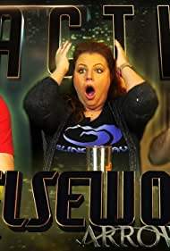 Melanie Elliott, Eric Whiteley, and Aaron Elliott in Blind Wave: Arrow Reaction (2015)