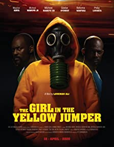 The Girl in the Yellow Jumper (2020)