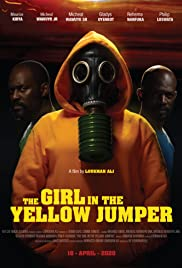 The Girl in the Yellow Jumper Poster