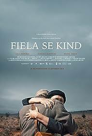 Wayne Smith, Brett Michael Innes, and Zenobia Kloppers in Fiela se Kind (2019)