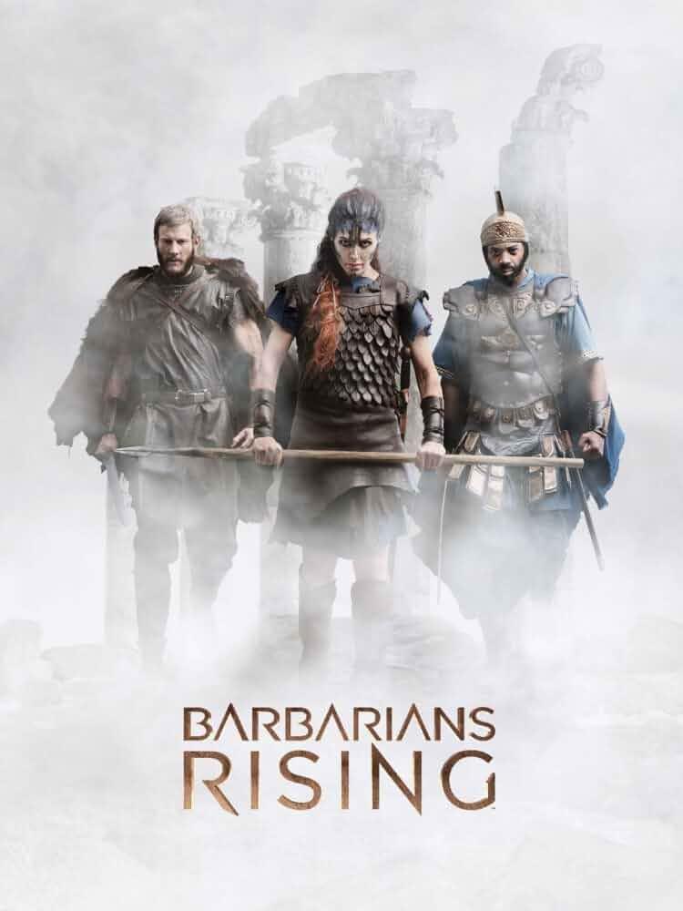 Barbarians Rising Part 1 Resistance 2016 (Hindi Dubbed)
