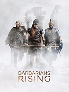Barbarians Rising full movie hd 1080p download