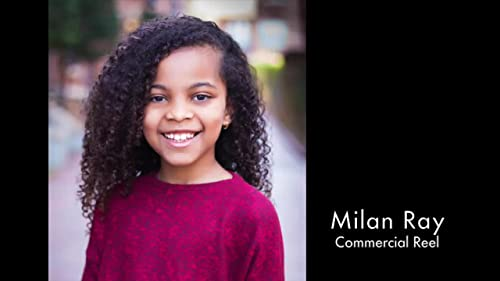 Milan Ray [ Commercial ]