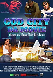 God City Da Movie Poster
