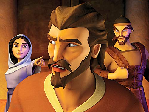 Superbook (2011)