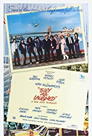They All Laughed (1981) Poster - Movie Forum, Cast, Reviews