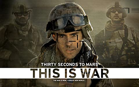 30 Seconds to Mars: This Is War online free
