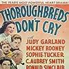 Judy Garland, Mickey Rooney, Ronald Sinclair, C. Aubrey Smith, etc.
