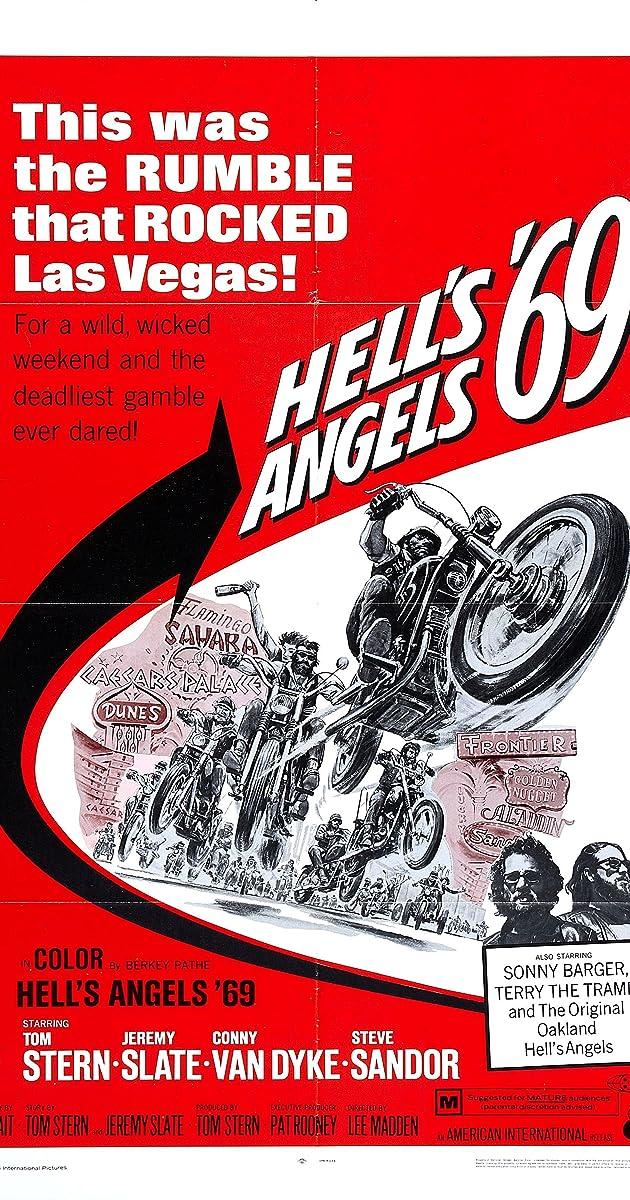 Hell's Angels '69 (1969) - IMDb