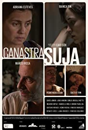 Canastra Suja Poster
