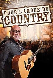 Pour l'amour du country Poster