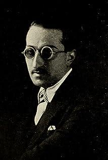 Louis Delluc Picture