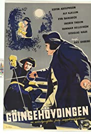 Göingehövdingen Poster