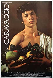 Caravaggio (1986) Poster - Movie Forum, Cast, Reviews