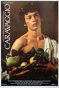 The watchers movie trailer Caravaggio by Derek Jarman [640x960]