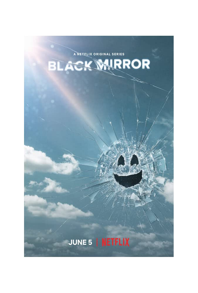 Black Mirror (2011– )