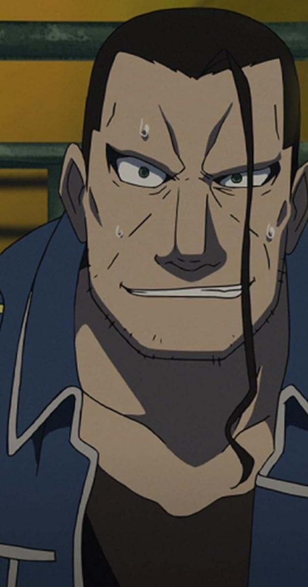 """Fullmetal Alchemist: Brotherhood"" Hagane no ..."