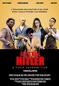 Primary photo for Let's Kill Hitler