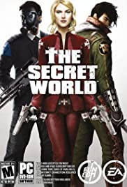 The Secret World Poster
