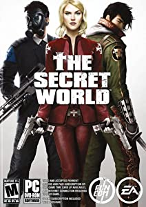 Adult free movie downloads The Secret World [420p]
