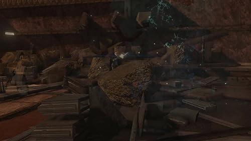 Red Faction: Armageddon (Ruin Mode)